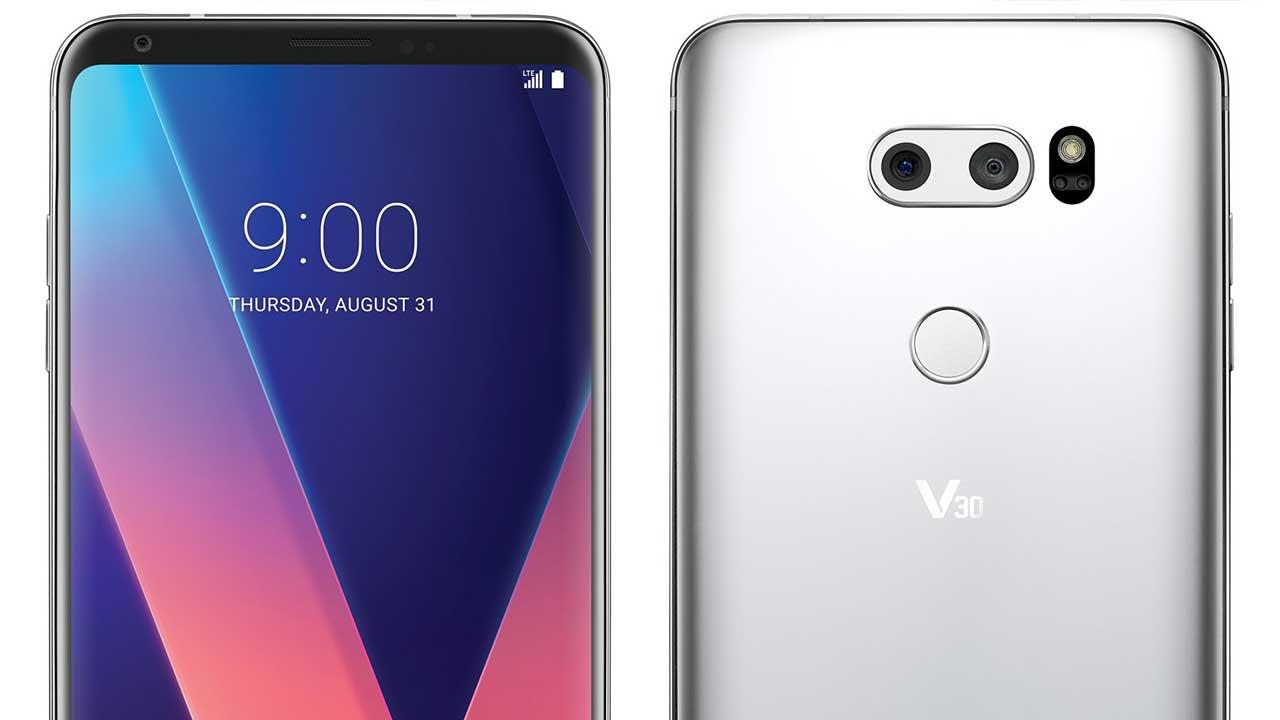 LG V30: tutto quello che sappiamo ad oggi thumbnail