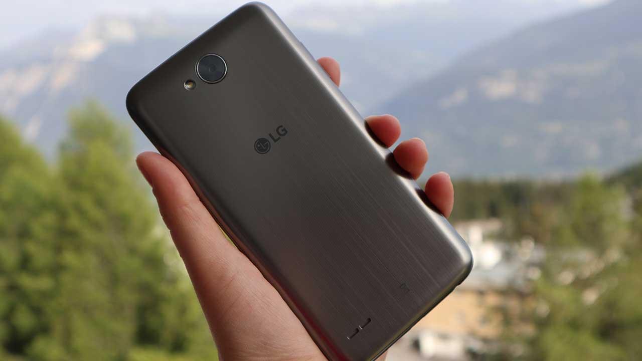 LG X Power2: la nostra recensione thumbnail