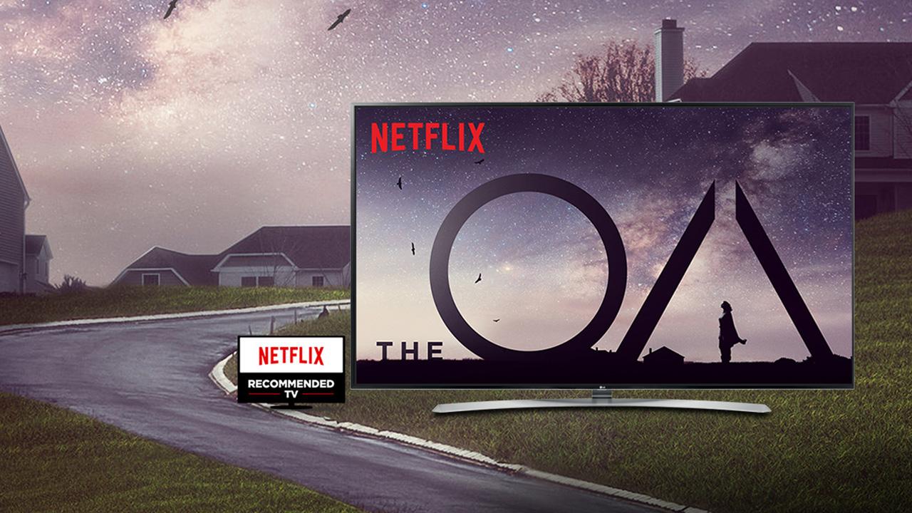 Netflix gratuito per chi acquista un nuovo televisore LG thumbnail