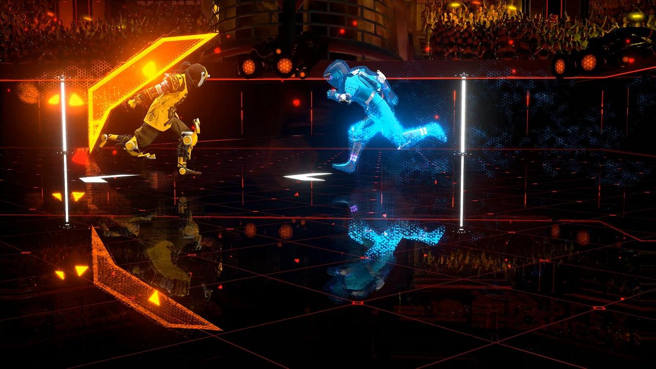 Laser League è ora disponibile su Steam in Accesso Anticipato thumbnail