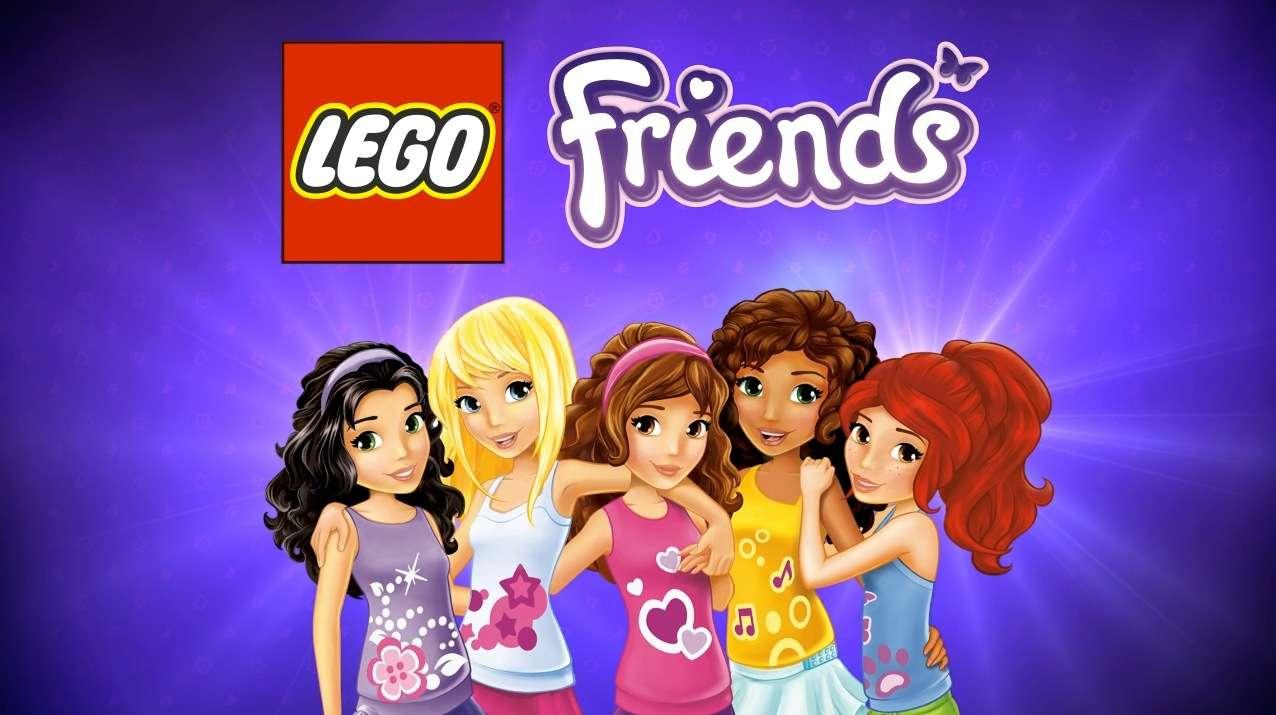 LEGO Friends: i nuovi set Lego per andare in vancanza thumbnail