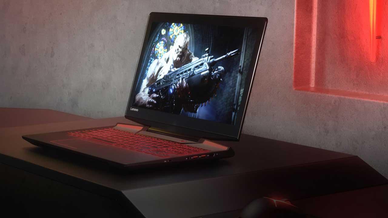 Lenovo Legion Y720: il nostro viaggio all'E3 di Los Angeles thumbnail