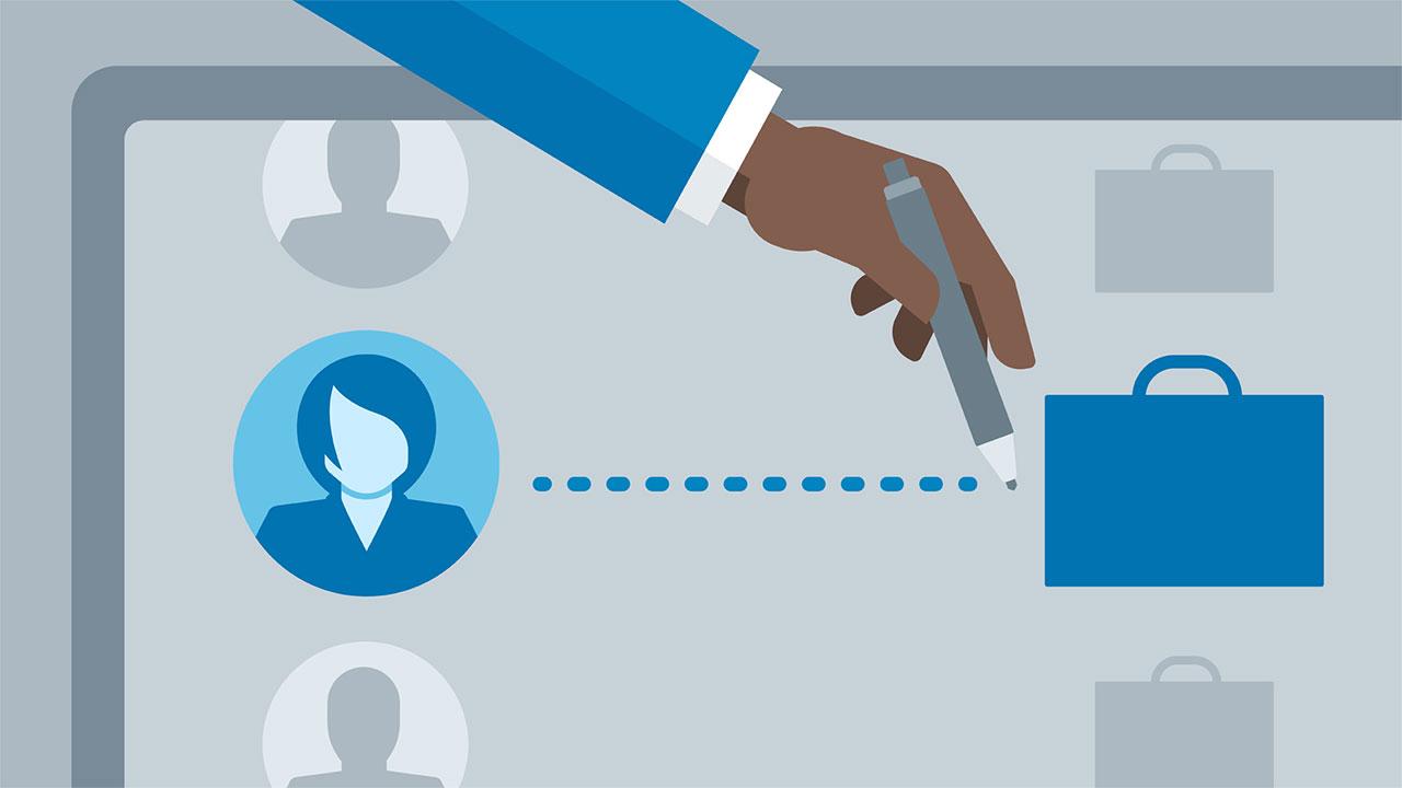 LinkedIn Recruiter ora si affida all'intelligenza artificiale thumbnail