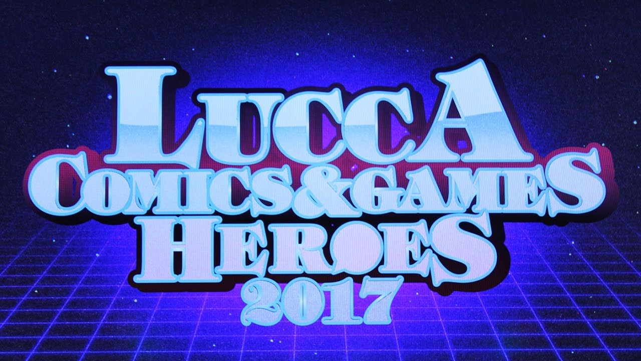 Lucca Comics and Games lancia un bando per talenti della scrittura thumbnail
