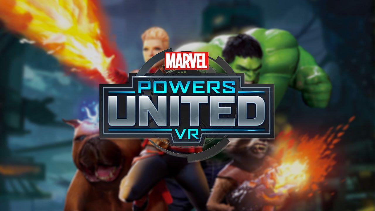 MARVEL Powers United VR: Vedova Nera e Occhio Di Falco si aggiungono ai Super Eroi thumbnail