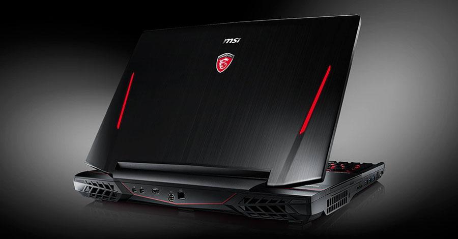 MSI domina la scena del gaming laptop con i nuovi modelli GT thumbnail