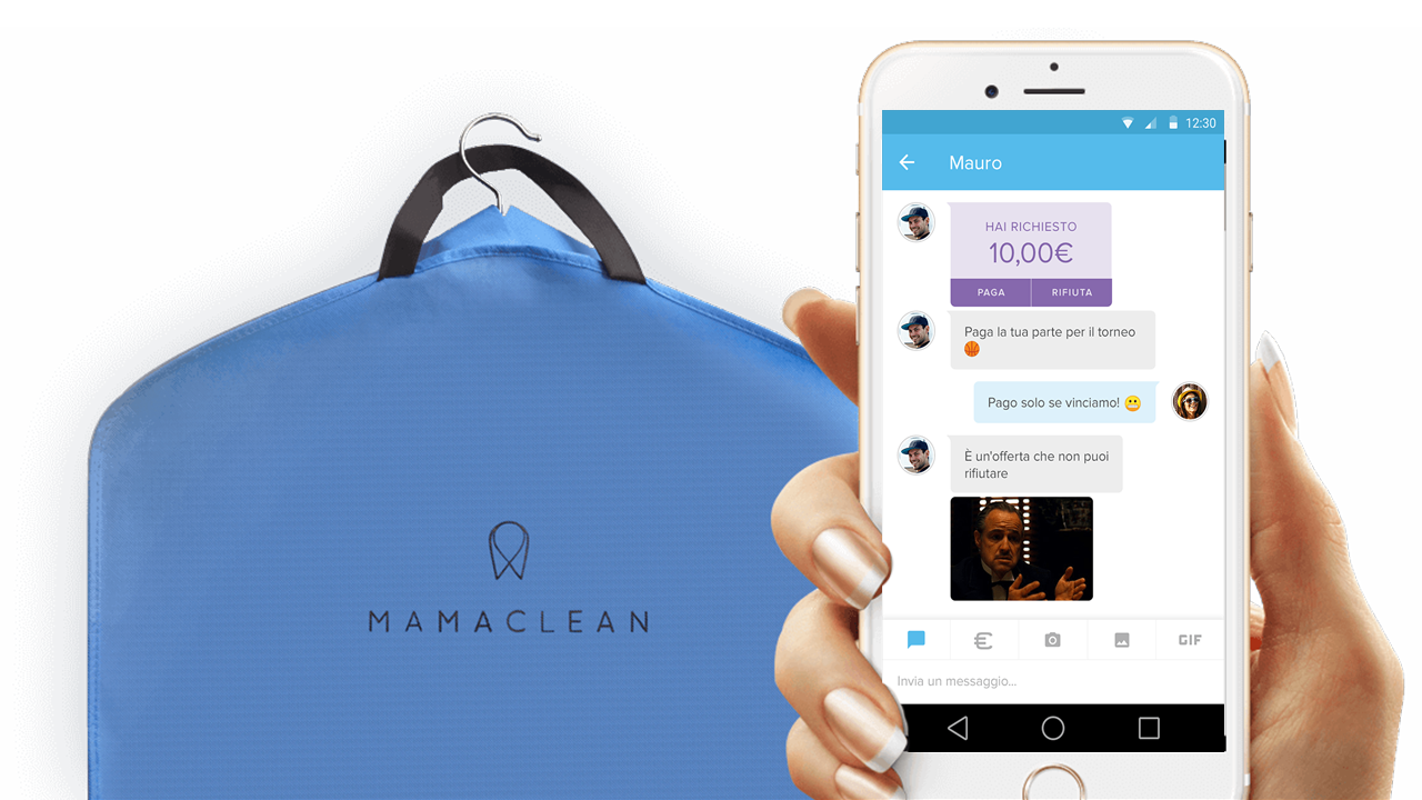 Circle Pay e MamaClean uniscono le proprie forze: ecco a quale scopo thumbnail
