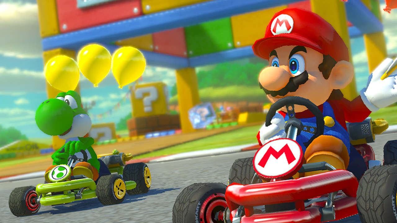 Un nuovo Mario Kart in arrivo nel 2019 thumbnail