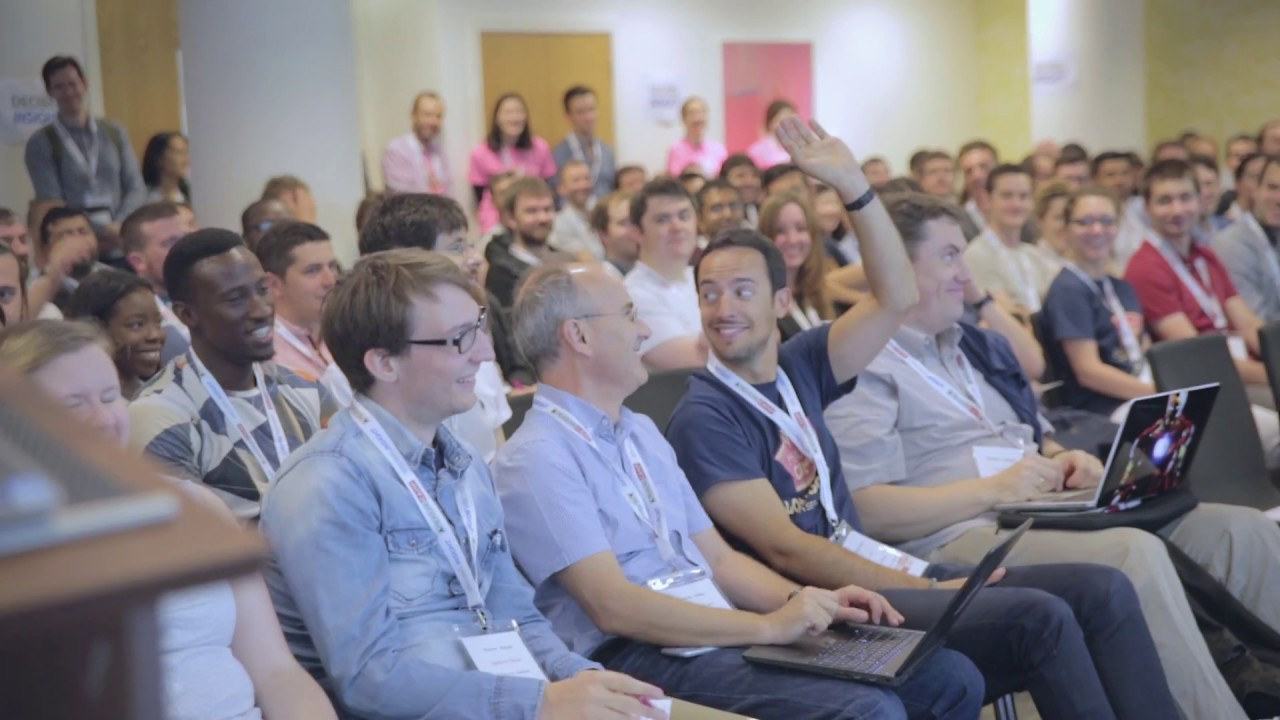Measurecamp: l'occasione perfetta per capire le Digital Analytics thumbnail