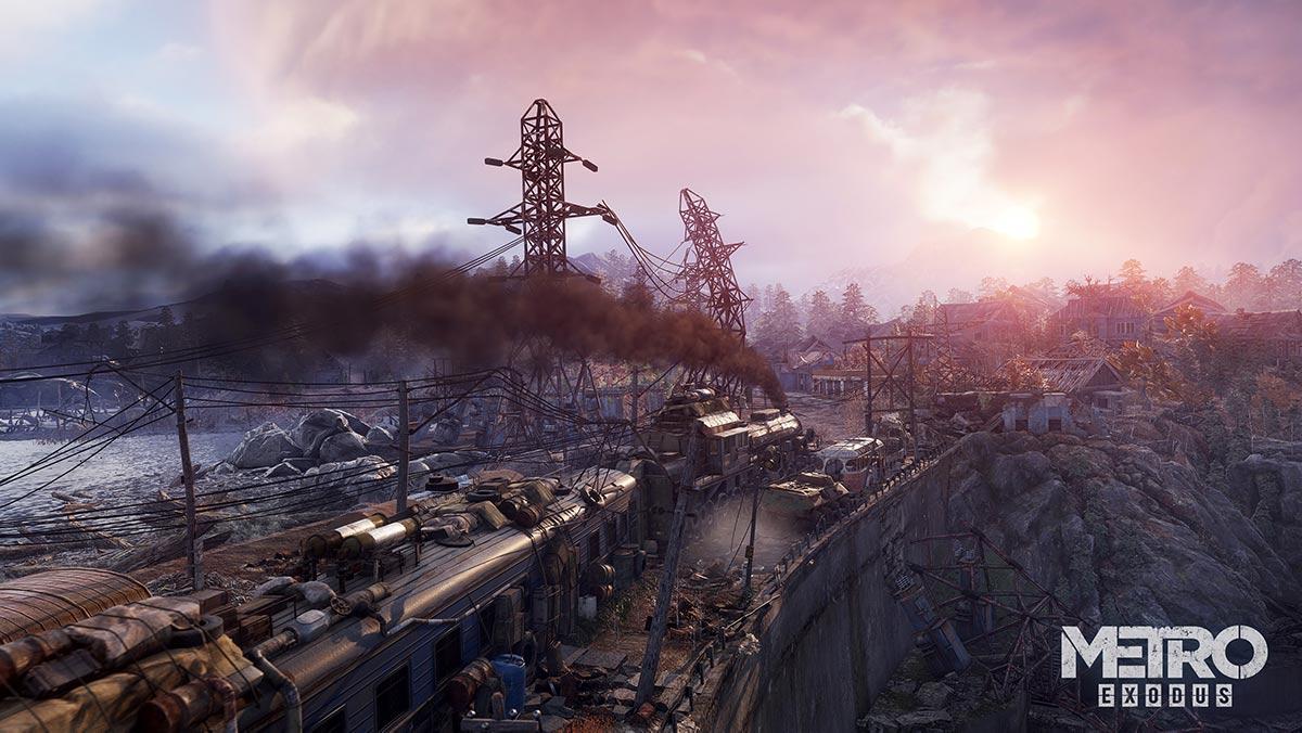 Metro Exodus, abbiamo provato lo sparatutto di A4 Games thumbnail