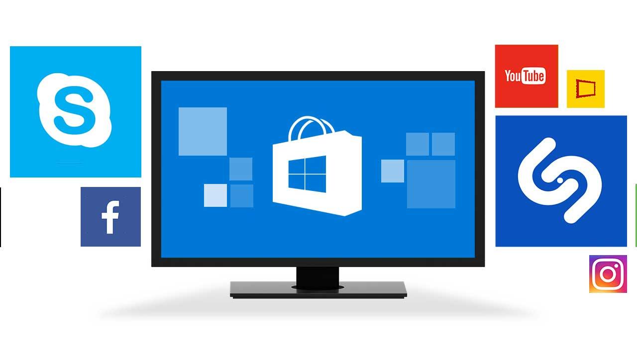 Windows 10: sul Microsoft Store arriva il tab dedicato all'hardware thumbnail