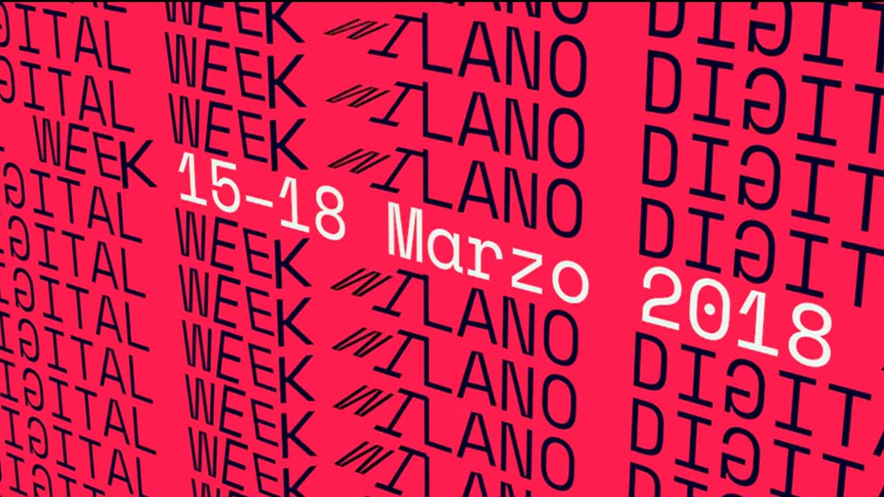 Nasce la Milano Digital Week, una quattro giorni dedicata all'innovazione digitale thumbnail