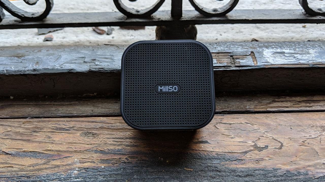 Recensione MillSO BV170: uno speaker portatile a meno di 20 Euro thumbnail