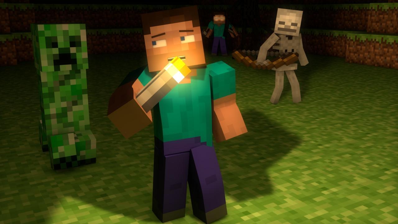 Minecraft The Movie: il regista e sceneggiatore abbandona il progetto thumbnail
