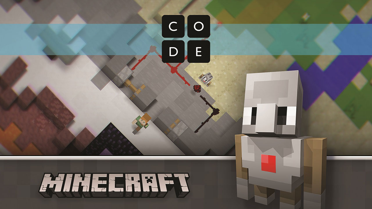 Hero's Journey, il nuovo tutorial di Minecraft: Education Edition thumbnail
