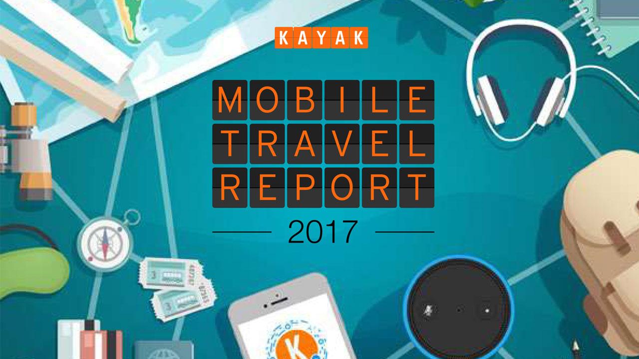 Mobile Travel Report 2017: gli italiani, le nuove tecnologie e i trend di viaggio thumbnail