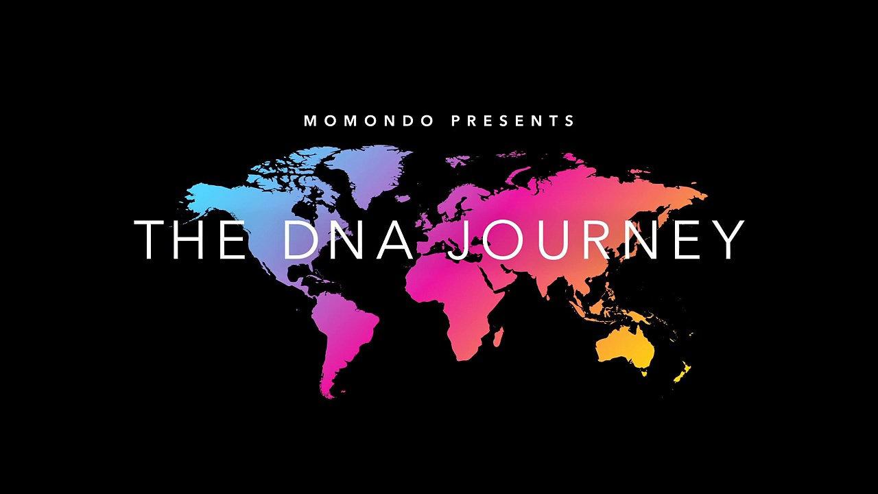 Da dove veniamo? La risposta è scritta nel nostro DNA! thumbnail