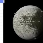 google maps pianeti
