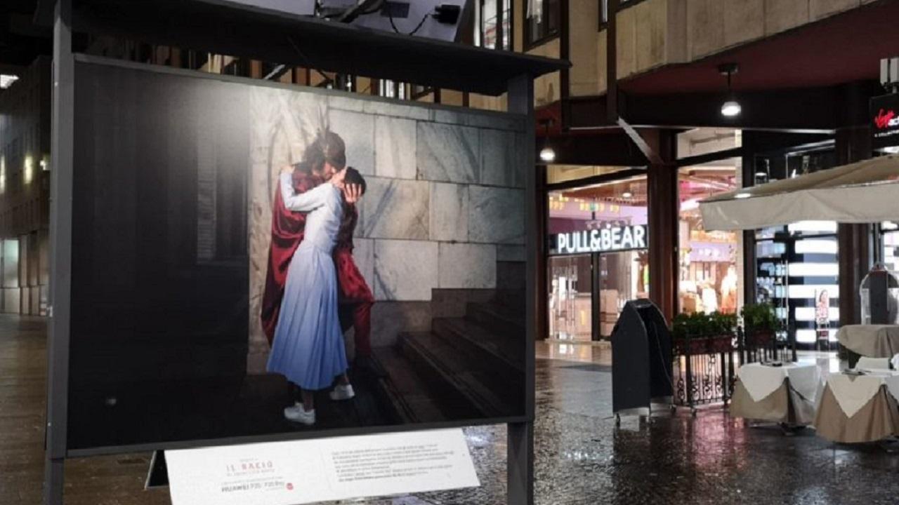 Huawei al Nuovo Rinascimento della Fotografia di Milano thumbnail