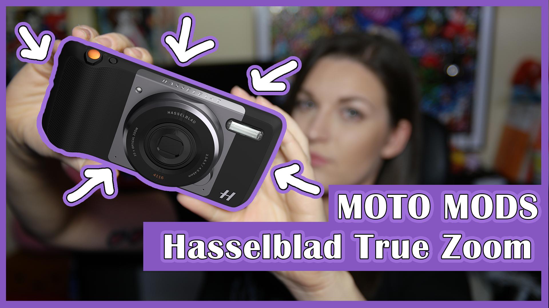 Recensione Hasselblad True Zoom per Moto Z e Moto Z Play thumbnail