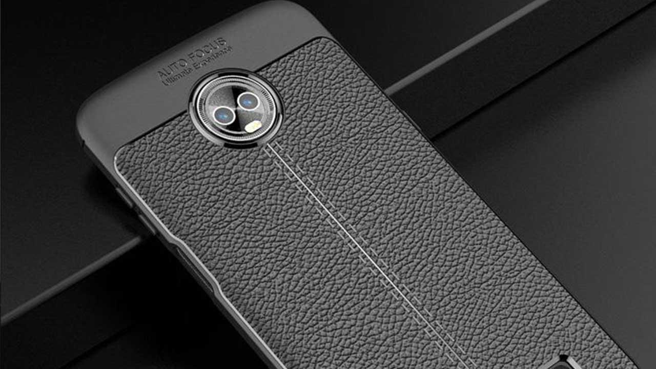 Moto Z3 Play: schermo da 18:9 e lettore d'impronte laterale thumbnail