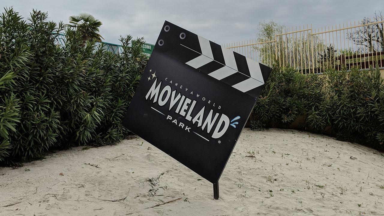 Movieland Park: alla scoperta di Pangea! thumbnail