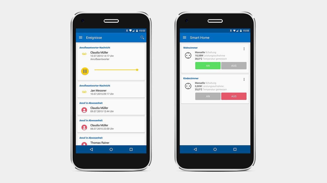 MyFRITZ!App 2 si aggiorna  Android con nuove interessanti funzioni thumbnail