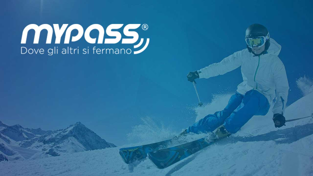 MyPass SCI: la soluzione perfetta per gli sciatori thumbnail