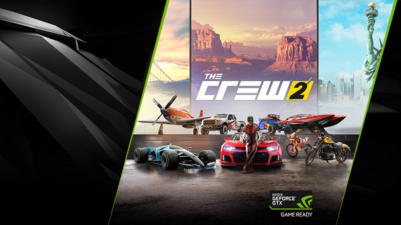 NVIDIA: nuovi bundle e nuovi Game Ready Driver thumbnail