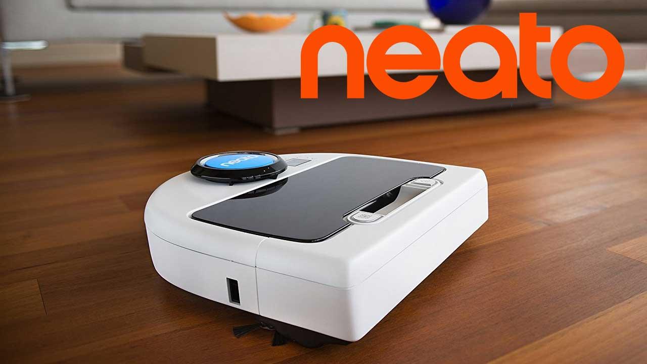 Neato Robotics: in arrivo la funzione Zone Cleaning thumbnail