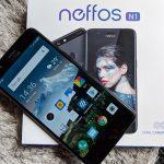 Neffos N1 recensione