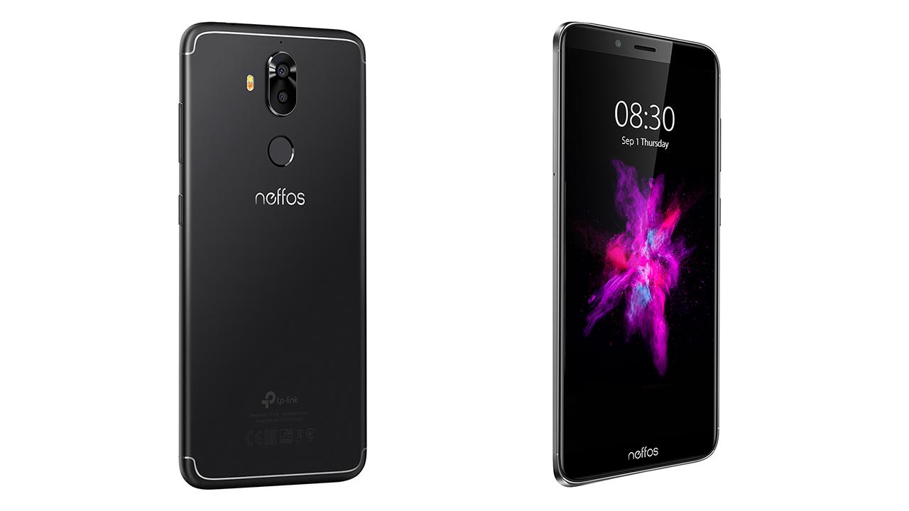 Neffos: quattro nuovi smartphone in arrivo a settembre thumbnail