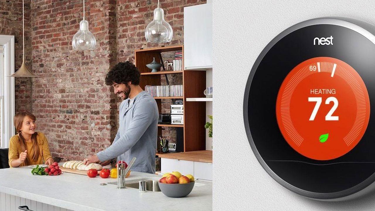 Sfuggite al Blue Monday usando il termostato intelligente di Nest thumbnail