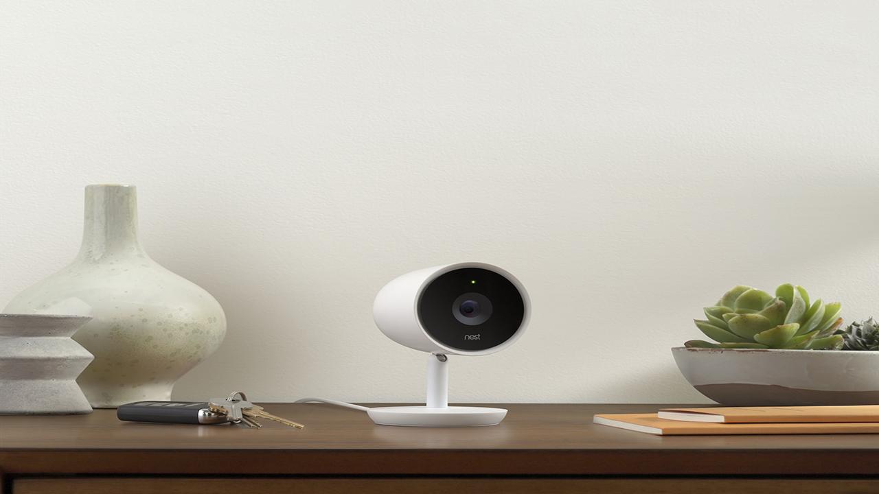 Nest presenta Nest Cam IQ thumbnail