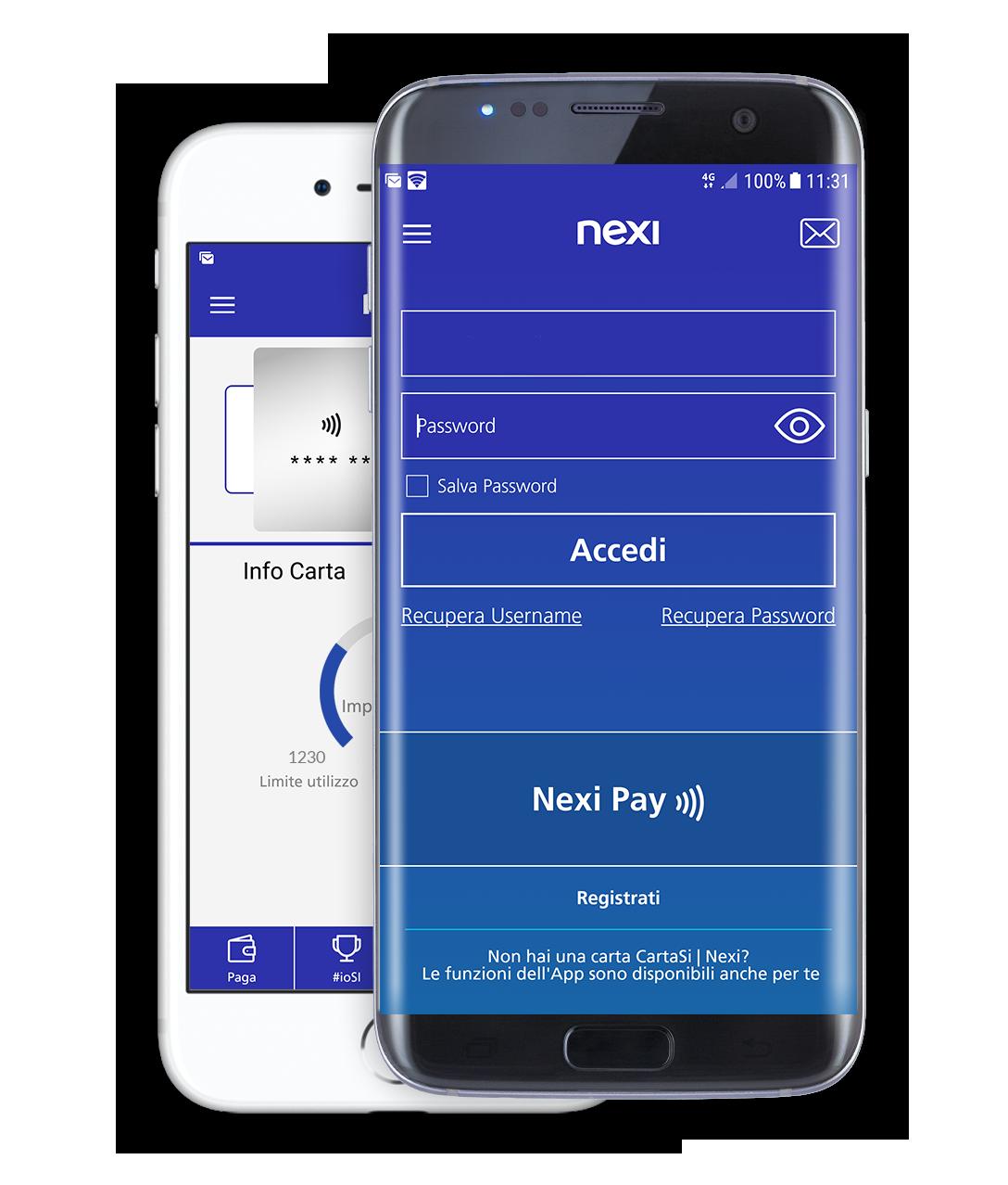 E' arrivato #iovinco, il concorso instant win di Nexi per i pagamenti digitali thumbnail