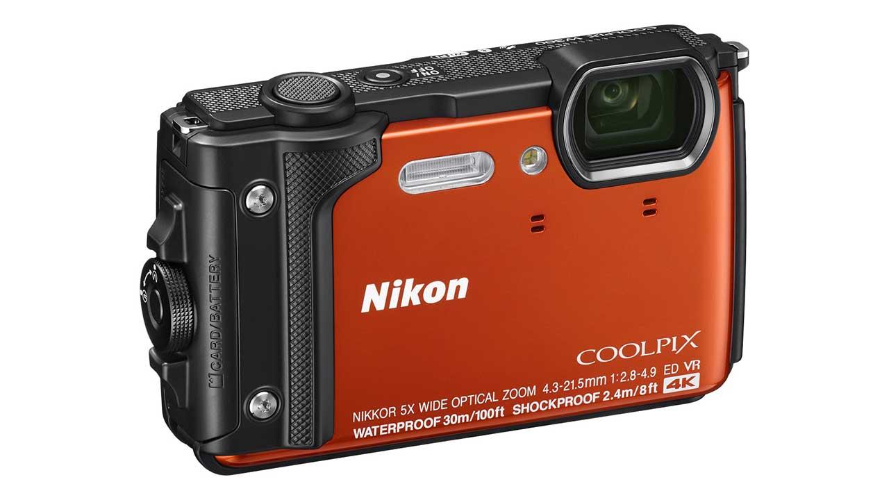 Nikon Coolpix W300, la fotocamera che si adatta ad ogni condizione atmosferica thumbnail