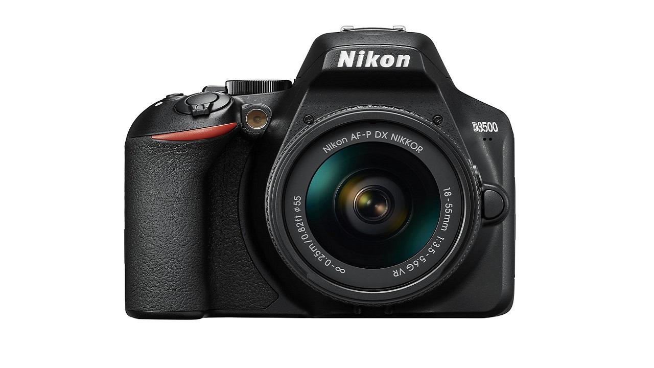 Arriva Nikon D3500, reflex entry level dall'anima premium | IFA 2018 thumbnail