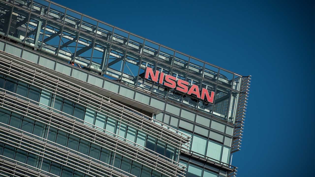Nissan M.O.V.E. to 2022: veicoli elettrici, guida autonoma e connettività thumbnail