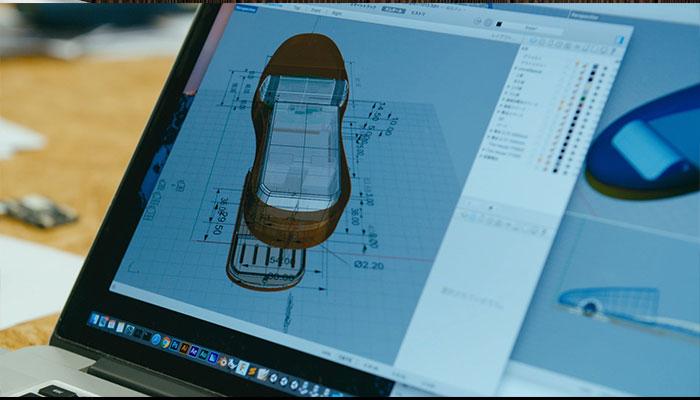 In Giappone arrivano le prime pantofole che si parcheggiano da sole thumbnail