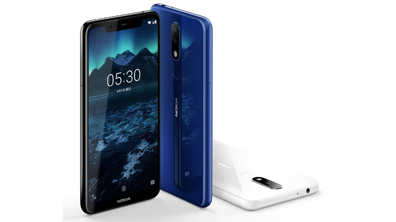 Nokia X5 arriverà anche in Europa? A svelarlo un tweet di Juho Sarvikas thumbnail