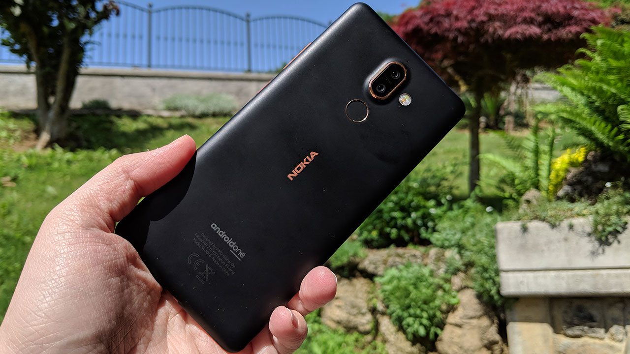 Recensione Nokia 7 Plus: lo smartphone Nokia che stavamo aspettando thumbnail