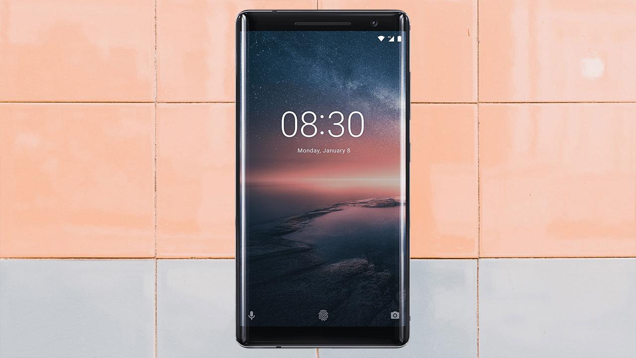 Nokia 8 Sirocco arriva nei negozi italiani thumbnail