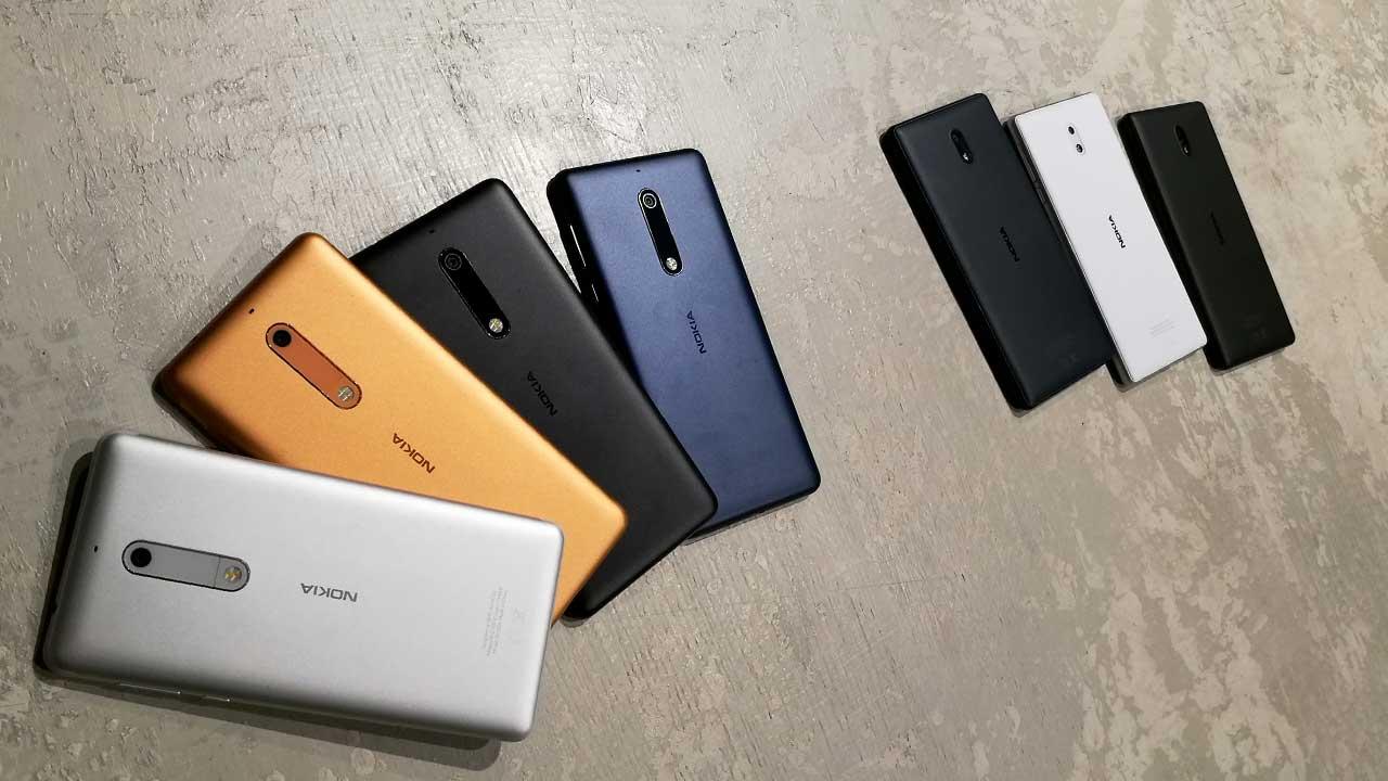 HMD pronta a riportare Nokia in Italia thumbnail