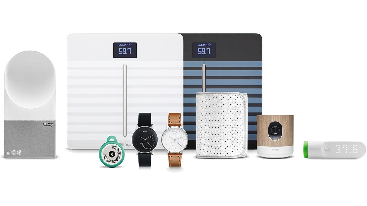 Nokia Health: arriva la linea completa di prodotti per la salute thumbnail