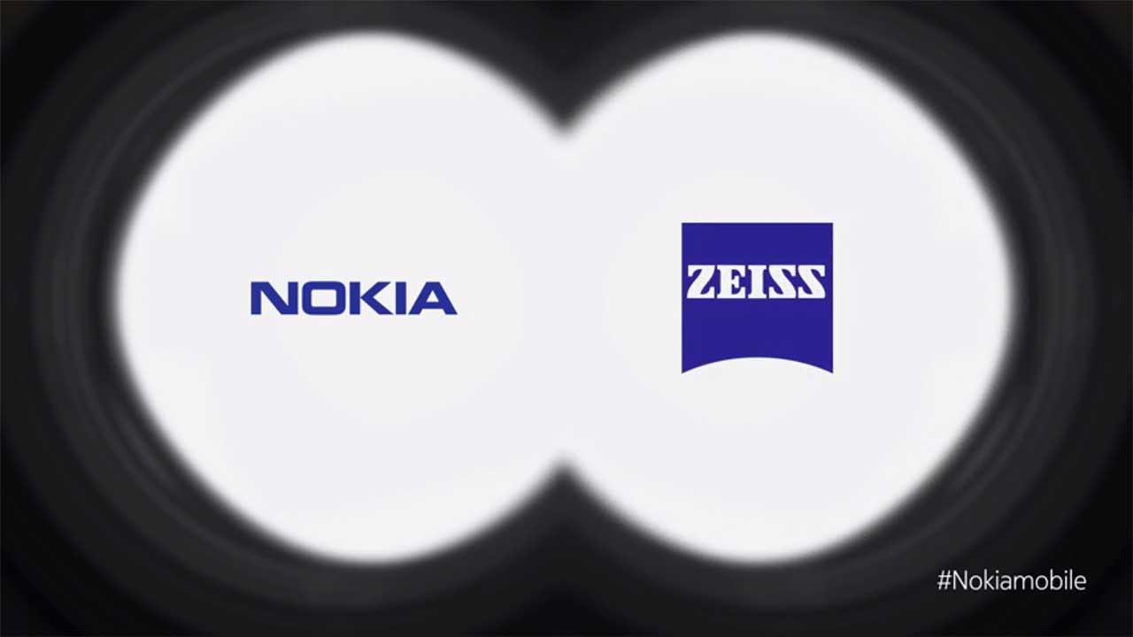 Gli smartphone Nokia utilizzeranno ottiche ZEISS thumbnail