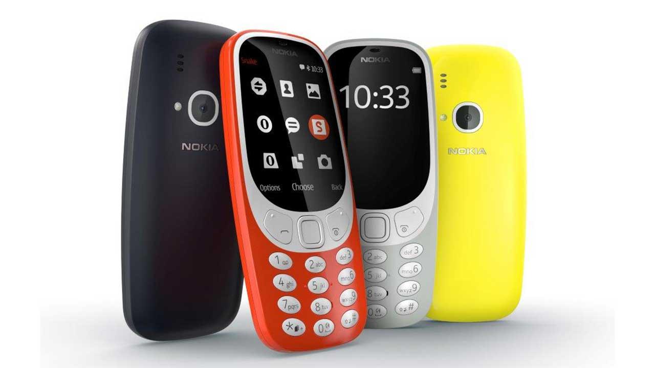 Nokia 3310: annunciati prezzo e data d'uscita thumbnail