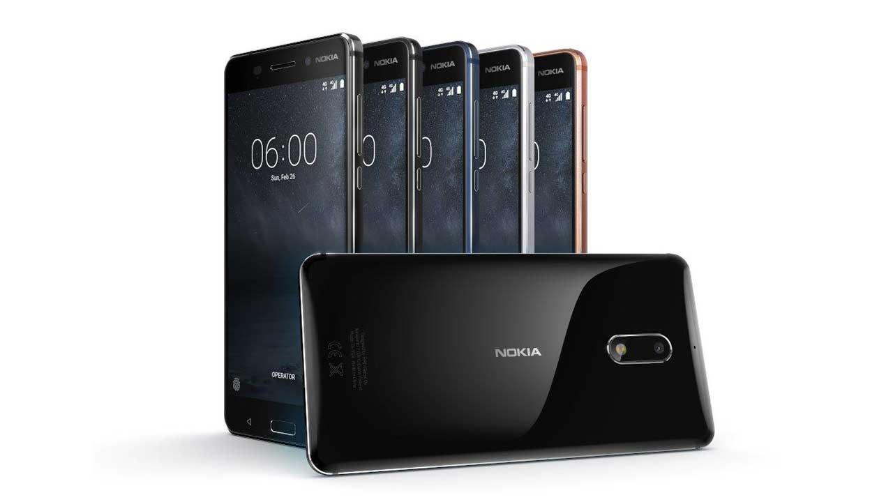 Nokia 6 sbarca finalmente in Italia thumbnail