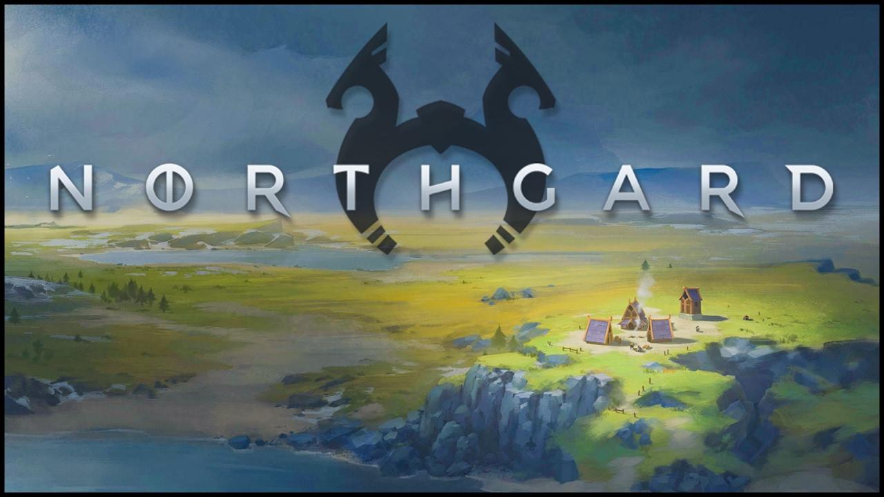 [Recensione] Northgard: la saga di Rig – Conquista le terre del Nord thumbnail