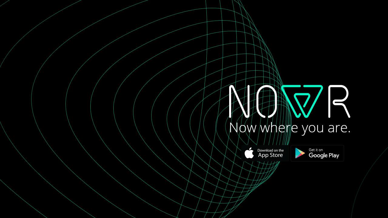 [CES 2018] NOWR: l'applicazione italiana di event sharing thumbnail
