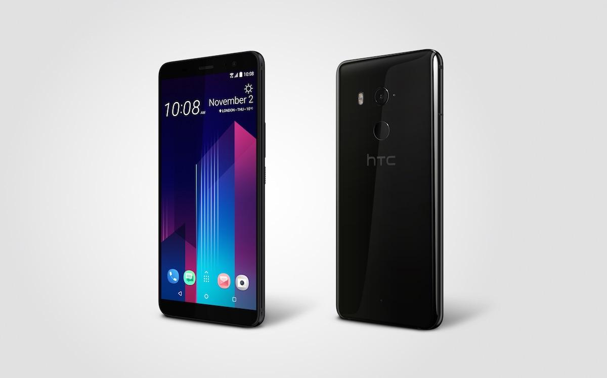 HTC U11+ ed HTC U11 Life ufficiali: caratteristiche e prezzi thumbnail
